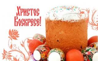 Христианские праздники с первого апреля. Праздники православия в апреле