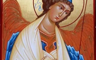 Яндекс молитва ангелу хранителю утром. Сильные молитвы Ангелу-хранителю (на каждый день недели, месяца)