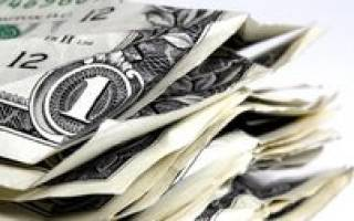 К чему снится считать доллары. Магия чисел