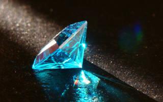 К чему снятся камешки. К чему снится алмаз