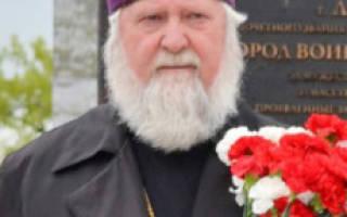 Лужский рубеж русского православия. Воспоминания прот