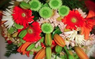 Сон дарить цветы женщине. К чему снится, что дарят цветы во сне? Как объясняет сновидение Еврейский сонник