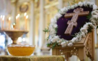 Церковный Православный праздник августа. Можайское благочиние