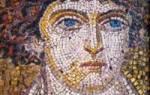 Святой василиск команский старая могильная плита. Страданье святого мученика Василиска