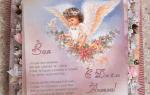 Когда день ангела у зои. Именные иконы