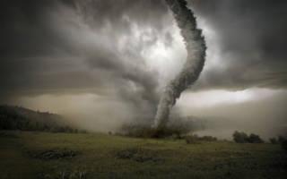 Видеть во сне сильный ветер ураган. Что предвещает сновидение, в котором снится ураган