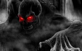 Знаки защита от демонов и злых людей. Молитва от нечистой силы — от бесов и демонов