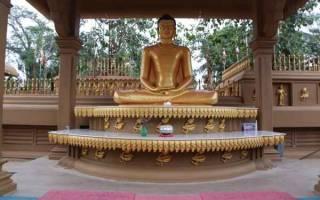 Какие буддийские мантры для медитации. Буддийские мантры — дорога к просветлению