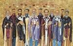 Что такое догматы православной церкви. Догматы, каноны и богословские мнения