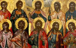 Кто такие мученики в православии. Страдание святых десяти мучеников критских