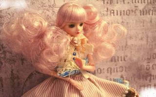 Во сне приснилась кукла к чему. Что значит видеть во сне куклу