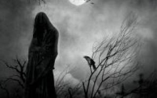 Что значит приснилась смерть друга. К чему снится смерть человека который жив? Сонник для стервы