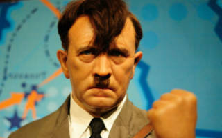 К чему снится гитлер во сне. Сонник Гитлер