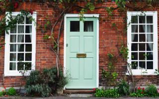 Сонник кто то открывает дверь. Дверь