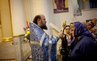 Нужно ли целовать руку священнику. Почему в церкви батюшка не всем дает целовать руку
