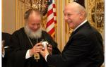 Русские до христианства. Какая вера была в древней руси до принятия христианства