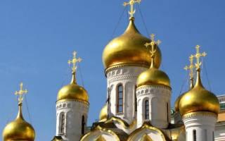 Что такое православие религия. День православия, вытеснивший ночь безверия