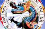 Любовный гороскоп для дракона в год собаки.
