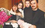 Дети рожденные на крещение 19 января девочка. Рождение регистрировали в крещение
