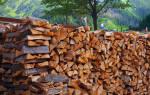Сонник к чему снится поленница дров. Снятся дрова: одним – радость, другим – неприятности