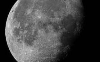 Влияние лунного дня. Что делать по лунному календарю