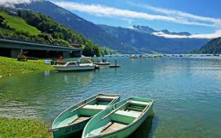Толкование снов плыть на лодке по реке. Сонник — плыть в лодке по реке