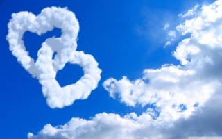 Магия на удачу и любовь. Церковная молитва на удачу в любви