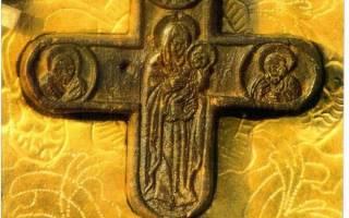 Молитва купятицкой иконе божьей матери. Купятицкая чудотворная икона божией матери