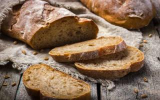 К чему снится черный хлеб на земле. Что значит увидеть хлеб во сне? Предметы, связанные с хлебом