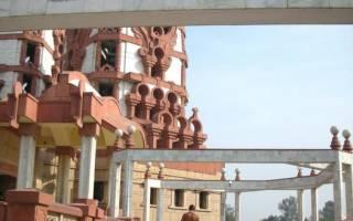 Основные религии индии в хронологическом порядке. Религиозный состав населения индии