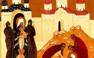 Духовная шизофрения «православных» сталинистов. Православный сталинизм: миф или реальность? А зачем тогда в России партии