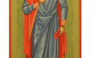 Ли святой тимофей. Тимофей