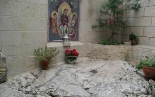 Когда 12 сентября пояс богородица. Положение честного пояса пресвятой богородицы