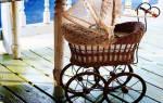 Ребенок в коляске по соннику. Приснилась племянница катает коляску с девочкой