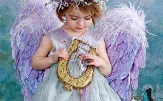Когда именины у ангелины по церковному. Женское имя Ангелина — что означает: описание имени