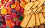 К чему снится видеть сладость. Магия чисел