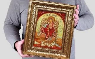 Дарят икону богородицы. Можно ли дарить иконы в подарок: приметы, мнение церкви