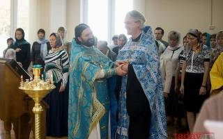 Протоиерей Андрей Ткачев: биография, семья. Православные проповеди