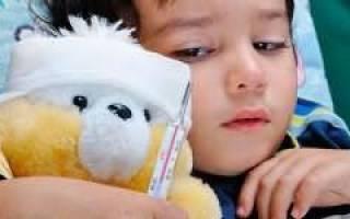 К чему снится что ребенок смертельно болен. К чему снится больной ребенок мальчик