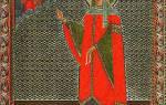 Мощи иулиании лазаревской. Праведная иулиания лазаревская, муромская