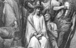 Евангелие от иоанна толкование 19 главы. Новый завет