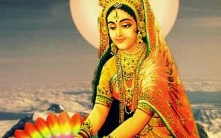 Какая религия в индии. Особенности веры индусов