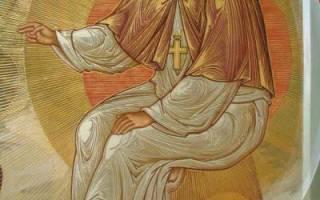 Что значит стяжать благодать святого духа. Стяжание Святого Духа: как это возможно