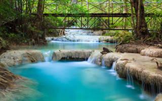 Приснилась быстрая река. К чему видеть во сне реку