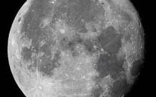 1 июня год какой лунный день. Влияние лунного дня