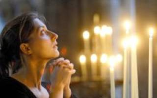 Материнская молитва о счастье взрослой дочери. Молитва матроне московской о дочери