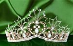 К чему снится носить корону. Сонник трактует значение короны на голове