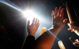 Пасхальный огонь. Благодатный огонь — правда или ложь, откуда берется Благодатный Огонь на самом деле? Чудесным или обычным способом появляется огонь