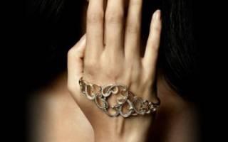 О чем говорит приснившийся золотой браслет. К чему снится украшение – раскроем сонник