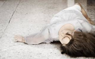 К чему снится мертворождение. К чему снится смерть детей? Сонник: умер ребенок
